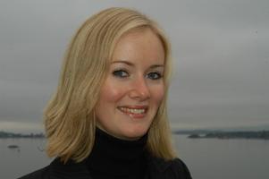 Inger Lise Hansen må bruke programarbeidet til å fremme ny politikk. (Foto: Krf.no)