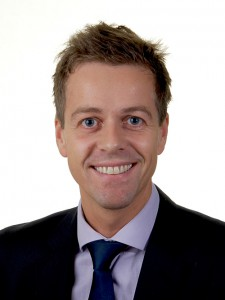 Knut Arild Hareide gjør noen ingen partiledere i KrF har gjort tidligere. (Foto: Stortinget.no)