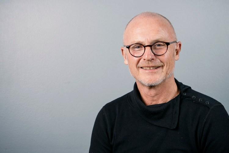 Lars Egeland. Foto: Marius Nyheim Kristoffersen CC.BY.SA.