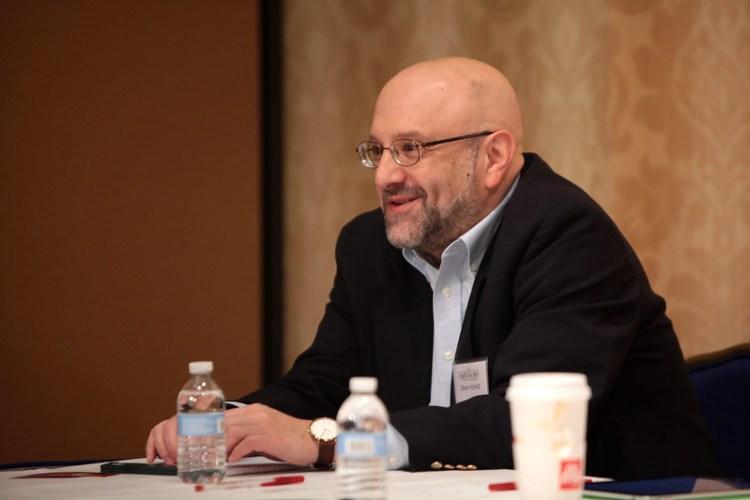 Steve Horwitz. Foto: Gage Skidmore CC.BY.SA.