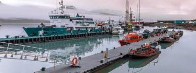 Innvandring og Svalbard
