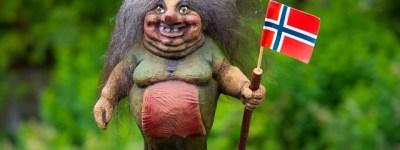 Individet i det norske samfunnet