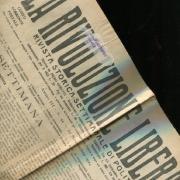 rivoluzione liberale 1925