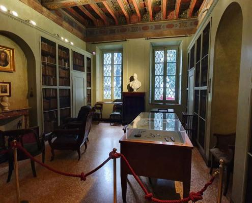 Studio Casa Manzoni