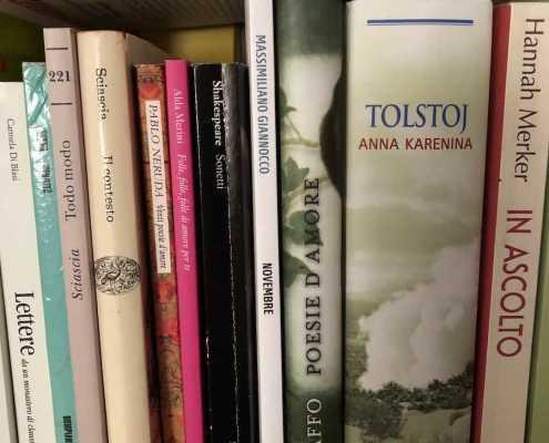 recensione novembre giannocco di Cinzia Aloisi