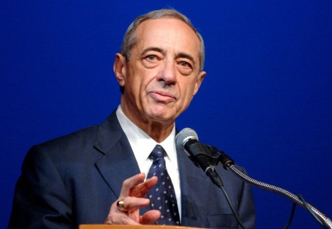 An Appreciation – Mario Cuomo – Last of the FDR Liberals
