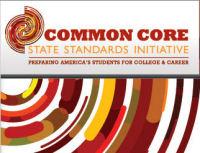 Common Core logo image