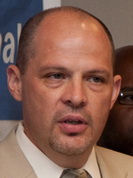Photo of Michael Mulgrew