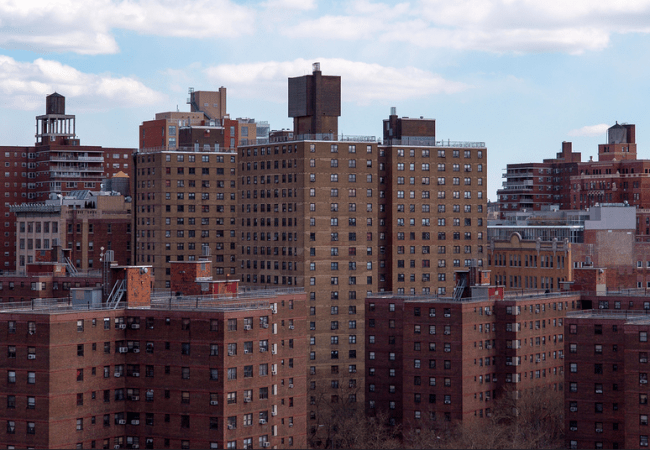 Troubles at NYCHA:  a 'Civil Wrong' – Is It Corruption and How High Does It Go?