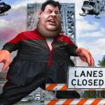 Chris Christie  Bridge gate image