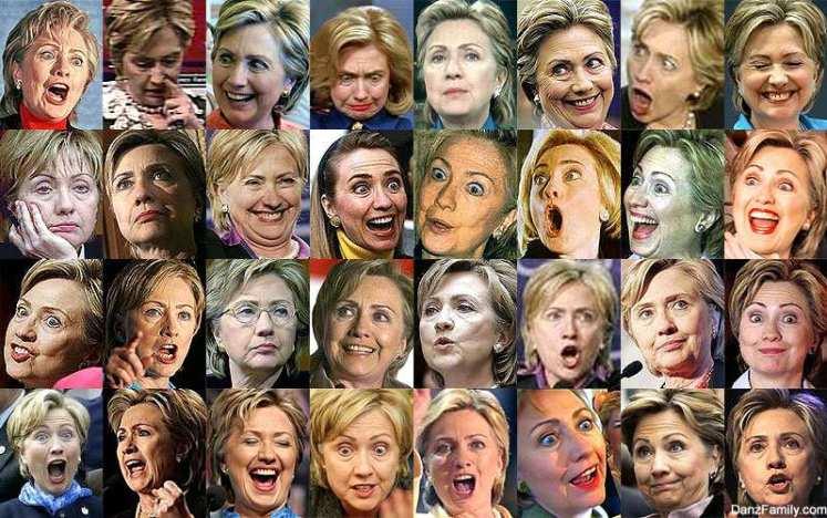 Hillarymosaic