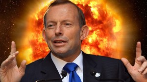Abbott: Environmentally friendly.