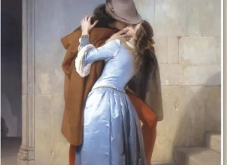 bacio milano