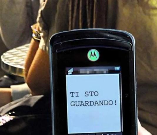 stalking corsico milano arrestata ragazza 21enne