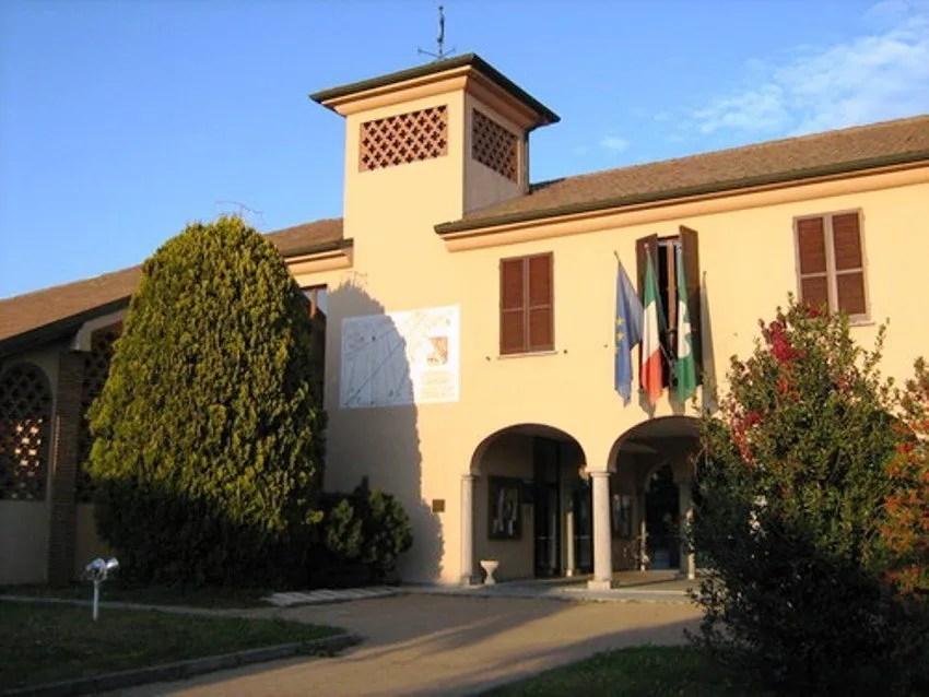 dairago-municipio