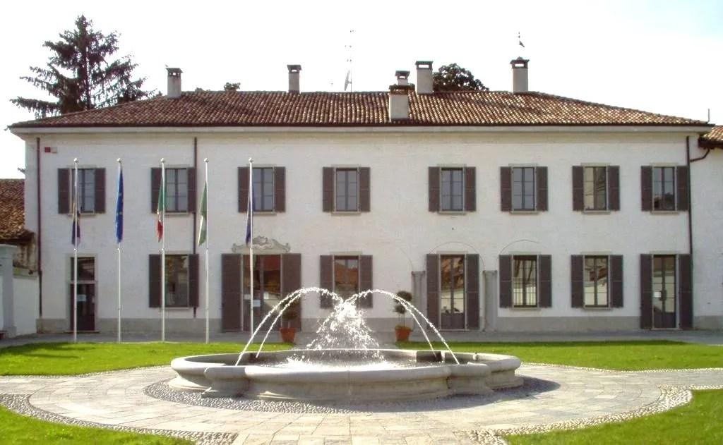 ossona-municipio