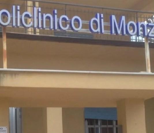 inchiesta disturbo policlinico monza 14 arresti