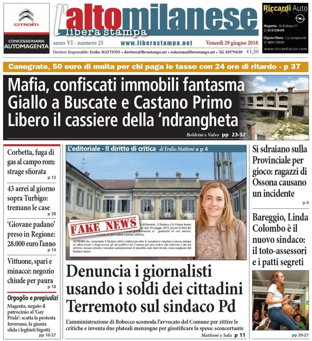 prima-pagina-29-giugno-2018