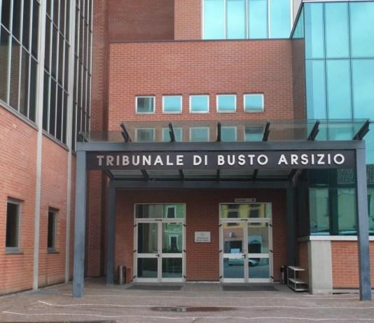 Tribunale di Busto Arsizio