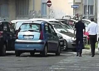 Giorgio Gnoli Vittuone