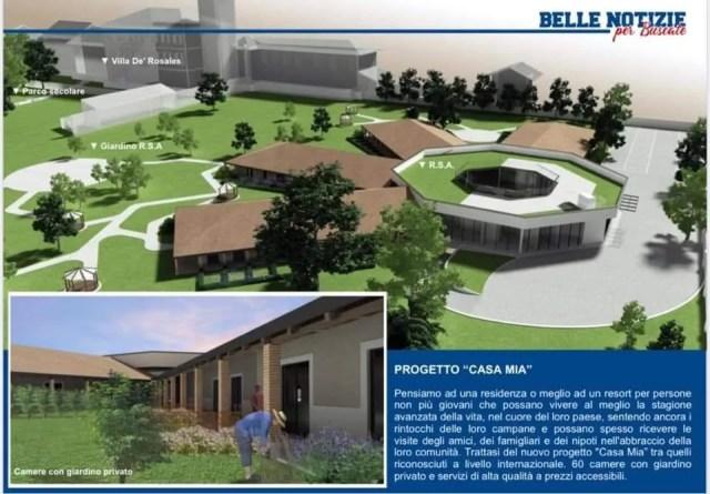 Casa-di-riposo-Villa-De-Rosales-Buscate-Rendering