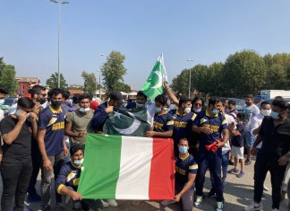 Festa del cricket