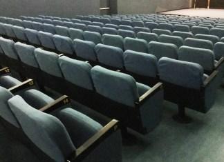 cinema santo ambrogio interno arluno