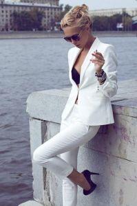 liberata dolce fashion blogger bloggerstyle style fall fashion 2015 leather monochromatic