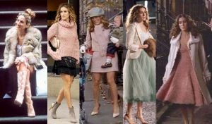 liberata dolce carrie bradshaw satc accessories style fashion blog blogger fall winter