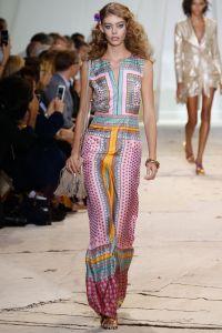 bohemian spring summer trend report 2016 RTW liberata dolce fashion boho embellishment valentino