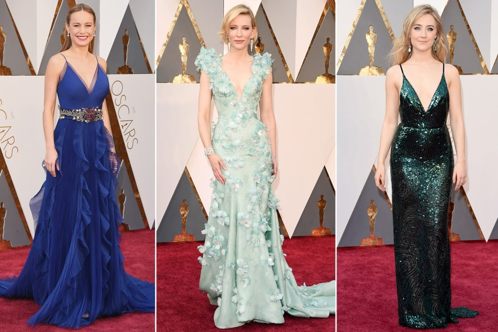 oscars best dressed 2016 liberata dolce fashion blogger style couture red carpet best