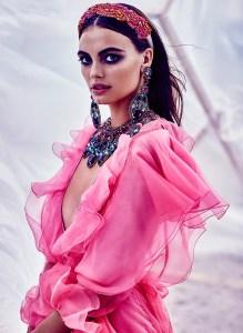 spring summer 2017 liberata dolce fashion blogger stylist