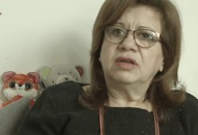 Photo of Nahed Badawia..A Political Activist
