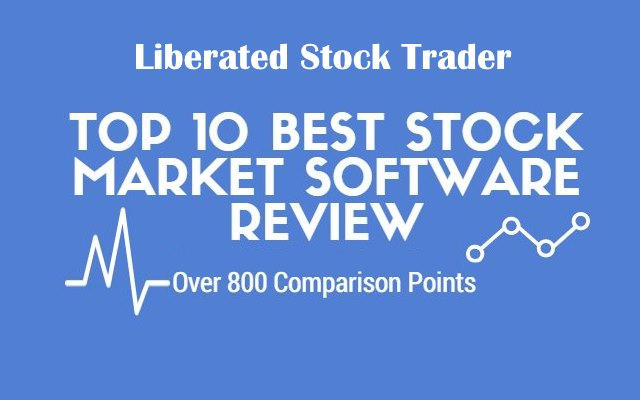 Top 10 Best Online Stock Trading Software Platforms Review ...