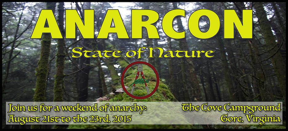 AnarCon Flyer
