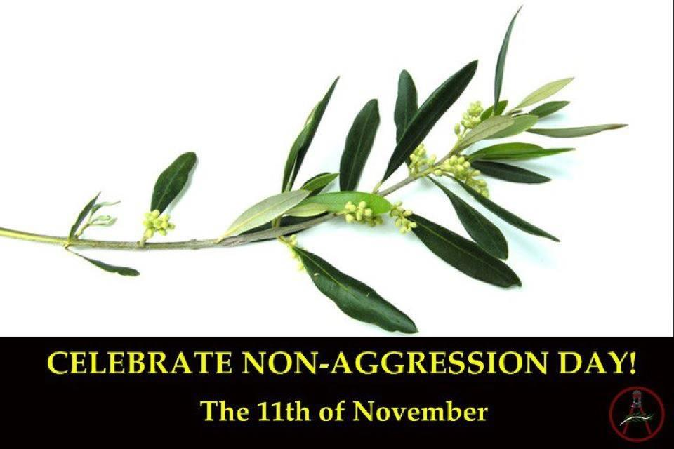 Non-Aggression Day