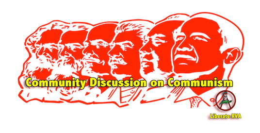 Analyzing Communism