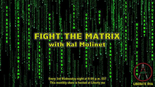 Fight the Matrix
