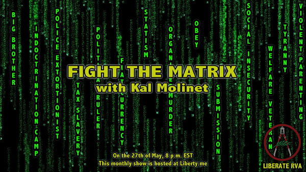 Fight the Matrix X