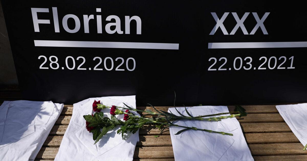 un hommage pour dénoncer la souffrance des ces «soldats du front» – Libération