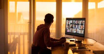 «La généralisation du télétravail dessine déjà les contours d'une nouvelle organisation spatiale» – Libération