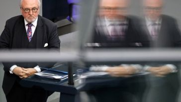 Non, ce député allemand ne veut pas vacciner les enfants de force – Libération