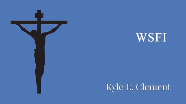 Kyle Clement WSFI 12-6-19