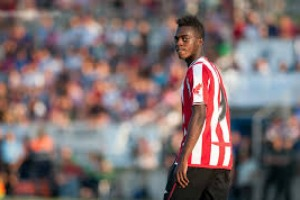 images (Liberia Newly named Inaki Williams Uncommitted To Stars)
