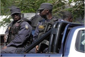 eru (Liberian Police seeks Opposition Politician Arrest)