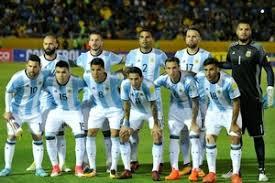 Worldcup draw: Nigeria will meet nemesis Argentina