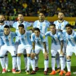 Worldcup draw: Nigeria will meet nemesis Argentina