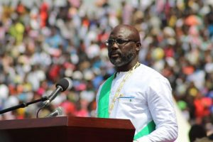 Will President Weah ever declare his assets, now?