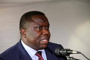 Zambia: Citing corruption foreign minister resigns