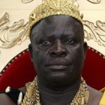 "Amon N'Douffou V of Sanwi in southeastern Ivory Coast, on Tuesday, pledged financial support towards rebuilding the iconic structure in Paris. ""I am in full consultation with my elders – we are going to make a donation for the rebuilding of this monument,"" the traditional ruler said of the structure which he claimed played a huge part in his kingdom's history in the 17th century."
